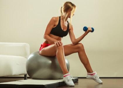 10 Regeln die jedes Fitness Model befolgen muss