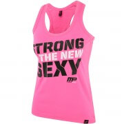 Pink Fitness Top