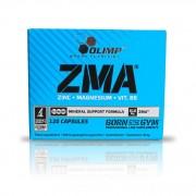 Olimp ZMA Zink Magnesium B6 120 Kapseln