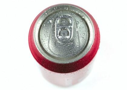 Was passiert in deinem Körper nach dem du Cola getrunken hast?