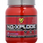 NO-Xplode 3.0 - 1000 g - BSN Nutrition