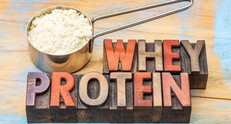 Whey Protein – Deine Muskeln werden dieses Eiweiß lieben