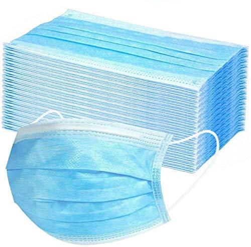 Chirurgische Einsatz Maske Standard-Siegelbeutel-hygienisches Gesicht M-A-S-K-S, Gesundheitsschutz, Kosmetikerin-Care-Arzt-Einsatz (50)