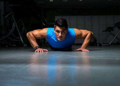 HIIT ist der Hit – Mit Kurzen Trainingseinheiten mehr Effizienz