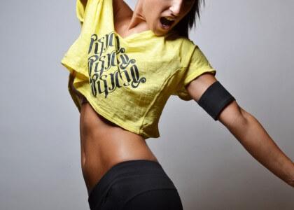 Zumba – Fitness mit Spassfaktor