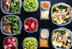 Was muss ich Essen um mein Fitness-Ziel schneller zu erreichen?