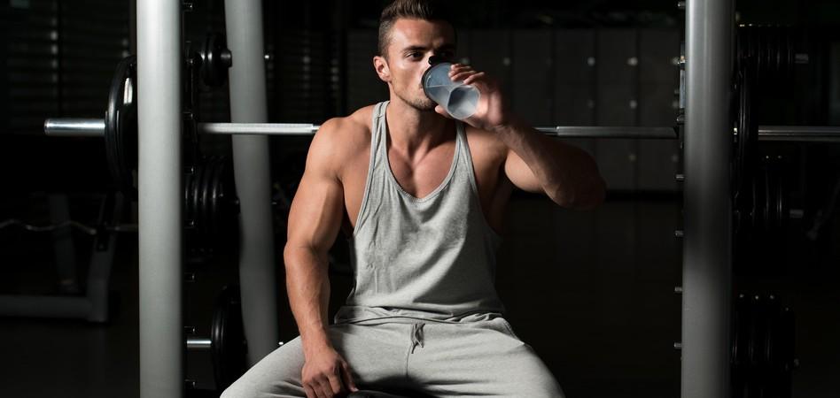 So beeinflusst Wasser dein Trainingsergebnis