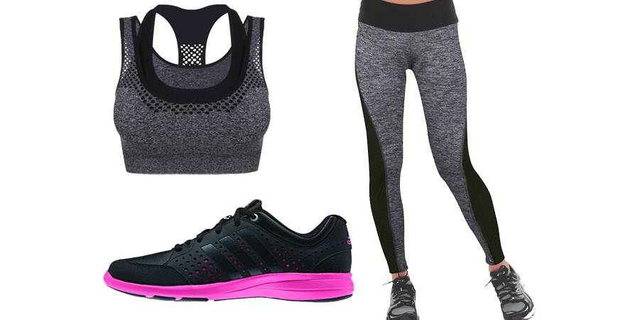 GYM STYLE FOR HER #0001