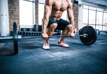 Die Langhantel – ein vielfältiges Trainingsgerät
