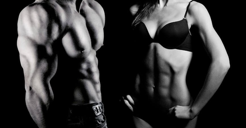 Erreiche dein Fitnessziel schneller durch Visualisierung