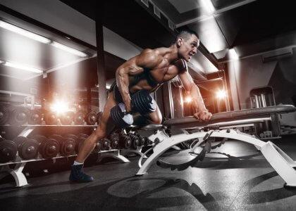 Maximalkrafttraining – So baust du Kraft und Muskeln effektiv auf