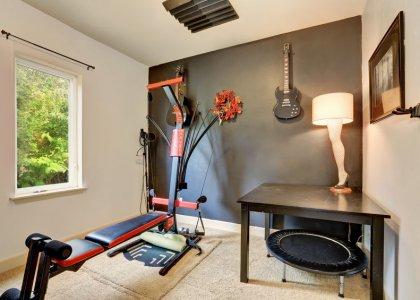Mach dich unabhängig von Fitnessstudios – Sportgeräte für zu Hause
