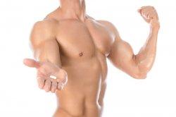 Legales Doping für deine Muskeln mit Creatin Kapseln