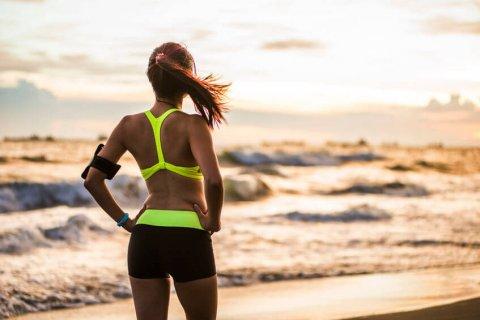 6 Dinge, die Du über Fitness & Sport während der Periode wissen solltest
