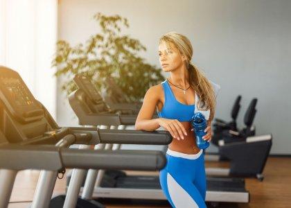 Den richtigen Sport BH Kaufen – Sport BH Push Up oder ohne