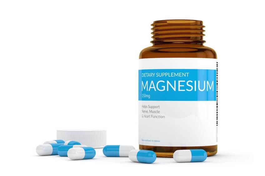 Dein Experten-Ratgeber zu Magnesium - Einnahme und Wirkung | boom ...
