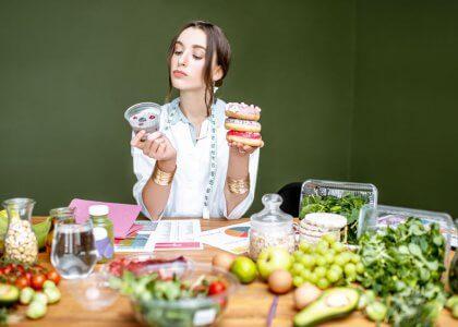 Der beste Ernährungsplan zum Abnehmen