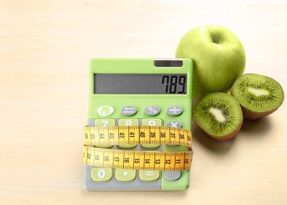 Wie du deinen täglichen Kalorienbedarf berechnen kannst