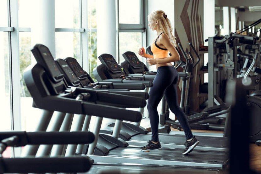 Drei Laufband-Workouts gegen Cardio-Langeweile