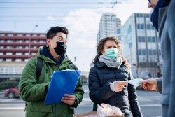 Cornona-Virenschutzmasken ffp3 und ffp2 – Diese Masken bieten den besten Schutz
