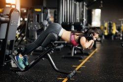 So günstig kannst Du einen Rückentrainer für Hyperextensions kaufen
